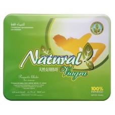Возбуждающие капли для женщин Natural Viagra Натуральная виагра