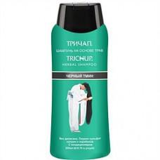 «Тричап шампунь с Черным Тмином (Trichup Herbal Black Seed Shampoo), 200мл