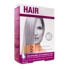 Капсулы для восстановления роста волос Хейр Гейн №60