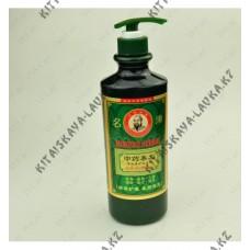 Шампунь травяной китайский