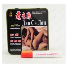 Лао Сэ Лон препарат для повышения потенции