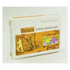 Мао Чжэн магнитный пластырь для лечения суставов